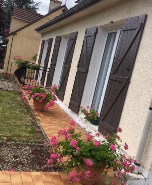 Sale house / villa Nanteuil le haudouin 249900€ - Picture 2