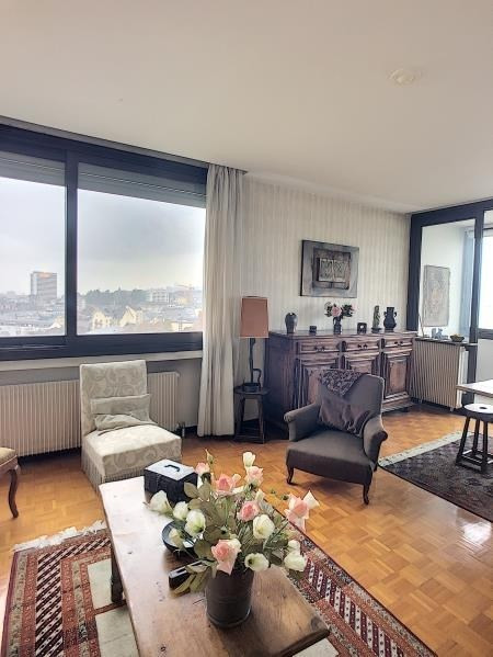 Sale apartment Chambery 208 000€ - Picture 2