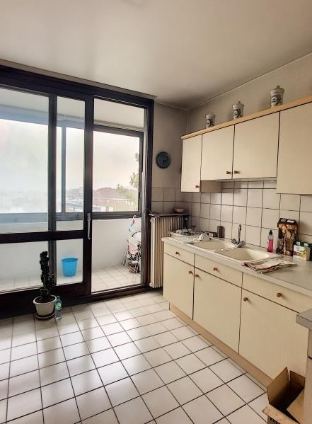 Sale apartment Chambery 208 000€ - Picture 10