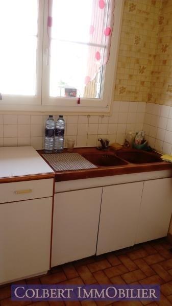 Vente maison / villa Migennes 89000€ - Photo 3