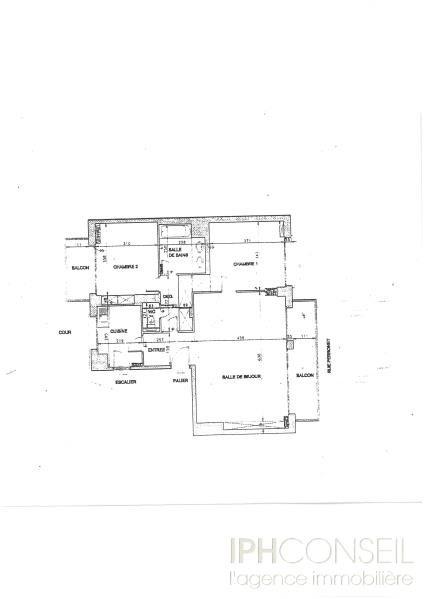 Vente appartement Neuilly sur seine 890000€ - Photo 7