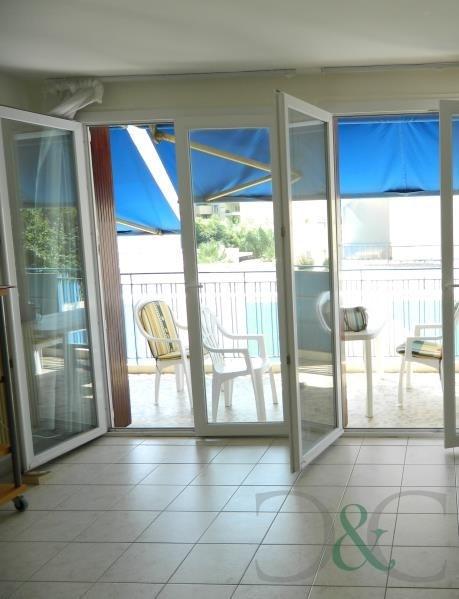 Vente appartement Le lavandou 260000€ - Photo 3