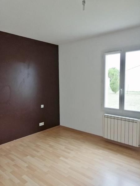 Location maison / villa Epannes 830€ CC - Photo 8