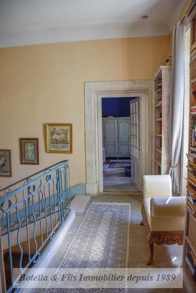 Verkauf von luxusobjekt haus Pont st esprit 472000€ - Fotografie 10