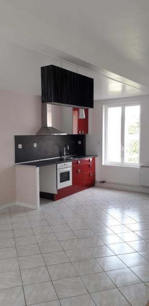 Location appartement Saint ouen l aumone 1020€ CC - Photo 2