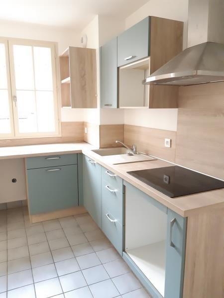 Rental apartment Compiegne 740€ CC - Picture 1