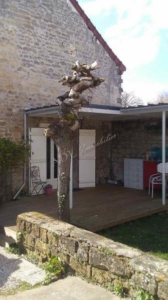 Vente maison / villa Saint leu d'esserent 331000€ - Photo 2