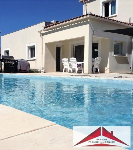 Vente de prestige maison / villa Clapiers 715000€ - Photo 1