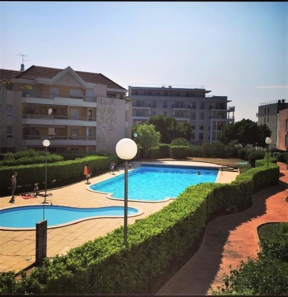 Vente appartement Dijon 212000€ - Photo 1