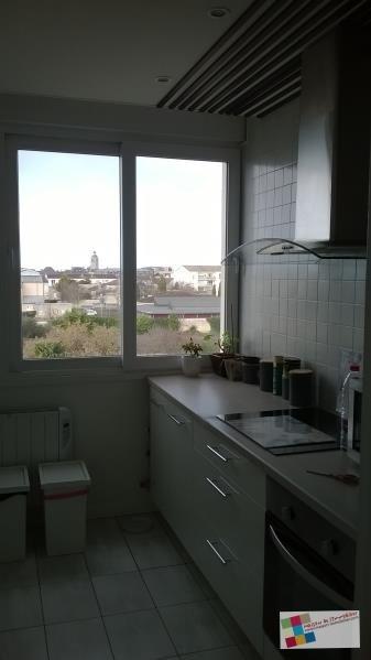 Sale apartment Cognac 107000€ - Picture 4