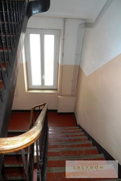 Vente appartement Marseille 4ème 60 000€ - Photo 8