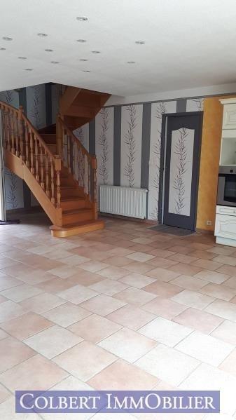 Sale house / villa Charbuy 236000€ - Picture 7