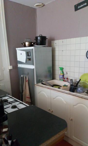 Location maison / villa Saint quentin en mauges 400€ CC - Photo 3