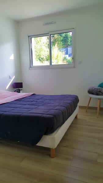 Verkoop  huis Clohars fouesnant 346500€ - Foto 6