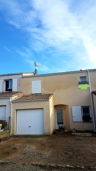 Viager maison / villa Aiffres 132400€ - Photo 4