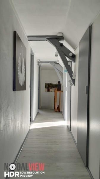 Sale house / villa Sauvagnon 232500€ - Picture 7