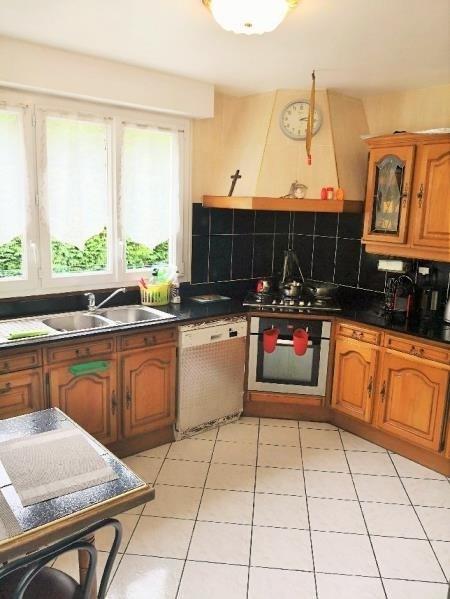 Sale house / villa Boissy l aillerie 449800€ - Picture 4