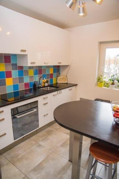Sale apartment Asnières-sur-seine 558000€ - Picture 7