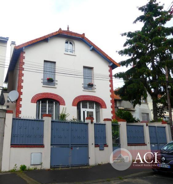 Sale house / villa Pierrefitte sur seine 475000€ - Picture 1
