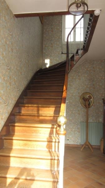Sale house / villa St vrain 520000€ - Picture 8