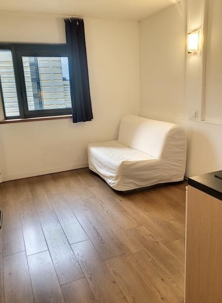 Location appartement Chambery 461€ CC - Photo 1