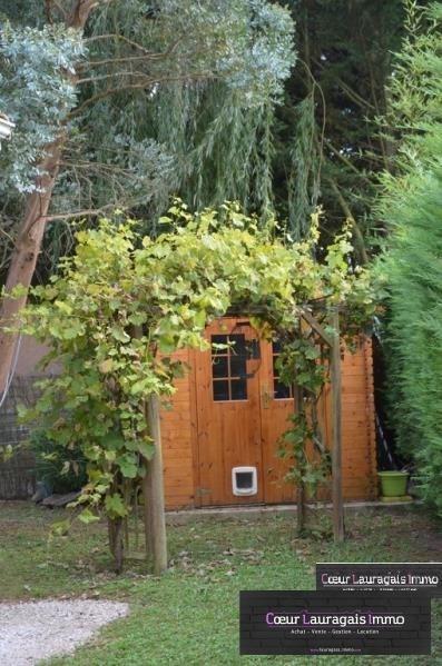 Vente maison / villa Caraman (secteur) 210000€ - Photo 2