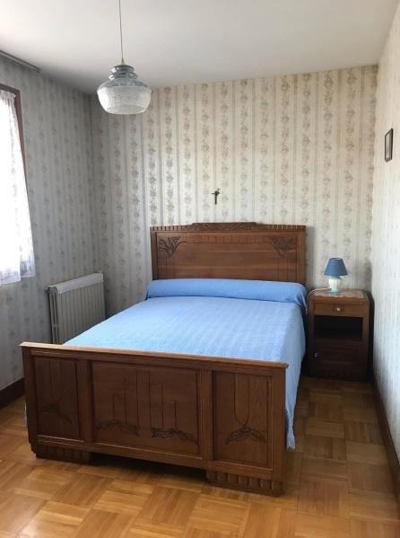 Vente maison / villa Brinon sur sauldre 119000€ - Photo 4
