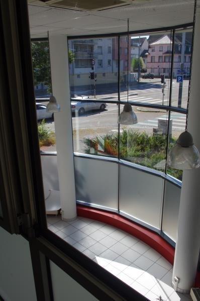 Rental empty room/storage Strasbourg 2000€ HT/HC - Picture 3