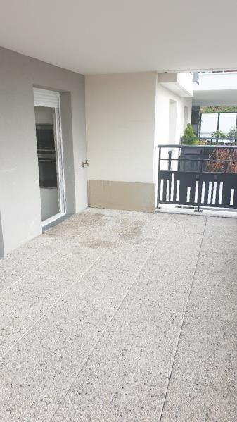 Rental apartment Sartrouville 1390€ CC - Picture 2