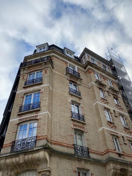Sale apartment Paris 12ème 344000€ - Picture 6