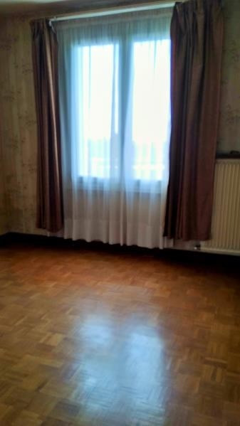 Sale apartment Nevers 60 000€ - Picture 8