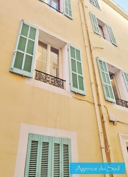 Vente appartement Aubagne 189000€ - Photo 5