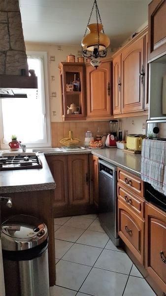 Vente appartement Eaubonne 183000€ - Photo 4