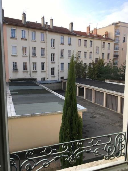 Vente appartement Lyon 3ème 135000€ - Photo 6
