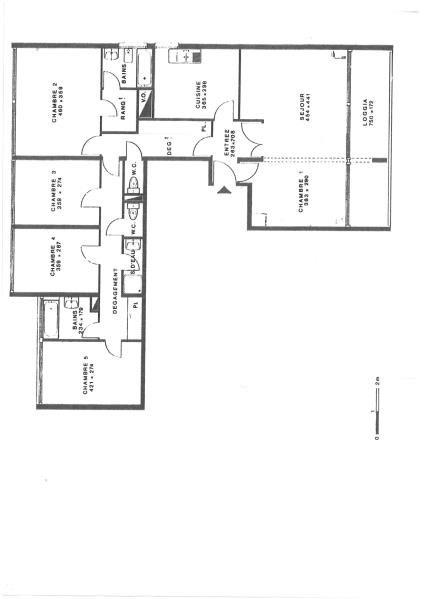 Revenda apartamento Marly le roi 485000€ - Fotografia 4