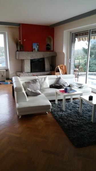 Vente maison / villa Combourg 267500€ - Photo 3