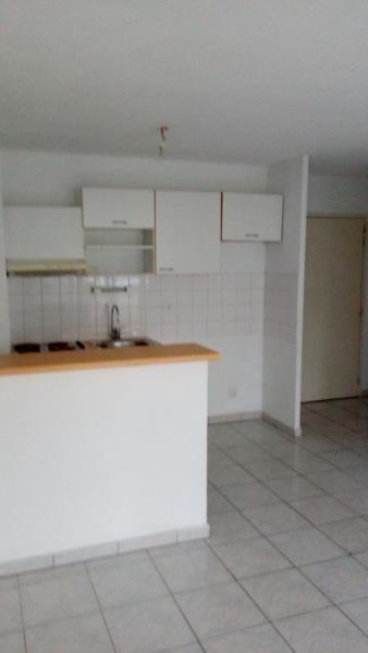 Venta  apartamento Toulouse 129000€ - Fotografía 1