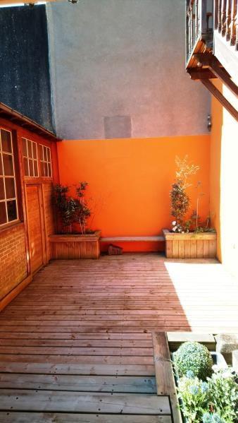 Rental house / villa St nazaire 700€ CC - Picture 12
