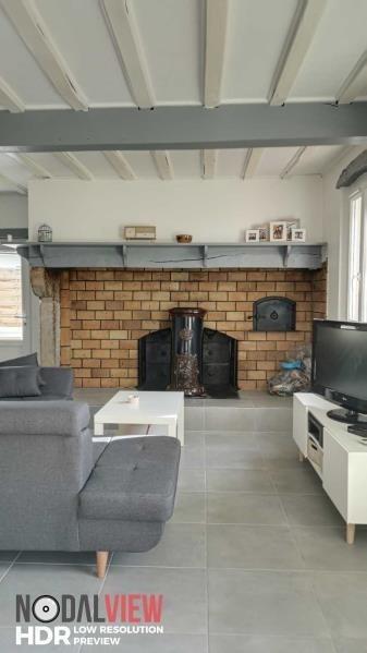 Sale house / villa Sauvagnon 232500€ - Picture 4