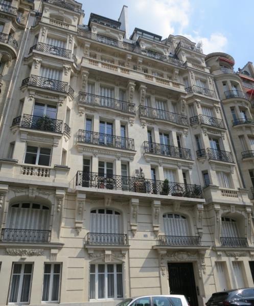 Vente de prestige appartement Paris 17ème 1750000€ - Photo 12