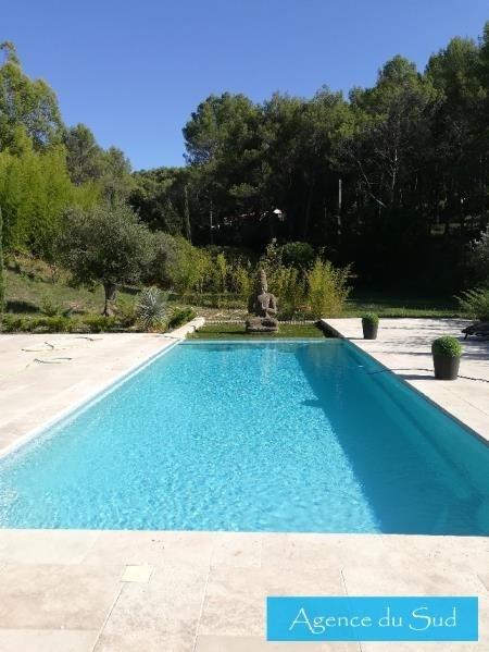 Vente de prestige maison / villa La bouilladissse 1060000€ - Photo 1