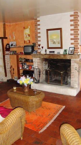 Sale house / villa Druyes les belles fontaine 117500€ - Picture 4