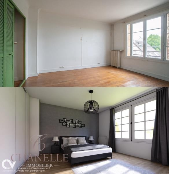 Vente appartement Vincennes 410 000€ - Photo 3