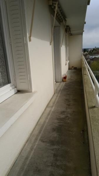 Sale apartment Nevers 60 000€ - Picture 10