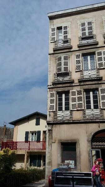 Rental apartment Bayonne 595€ CC - Picture 1