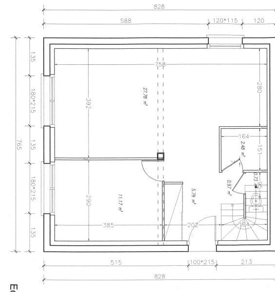 Revenda casa Vaugrigneuse 259000€ - Fotografia 2