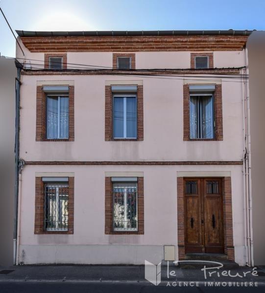 Sale house / villa Albi 225000€ - Picture 1
