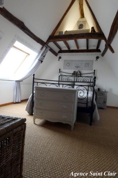 Sale house / villa Conches en ouche 241000€ - Picture 11