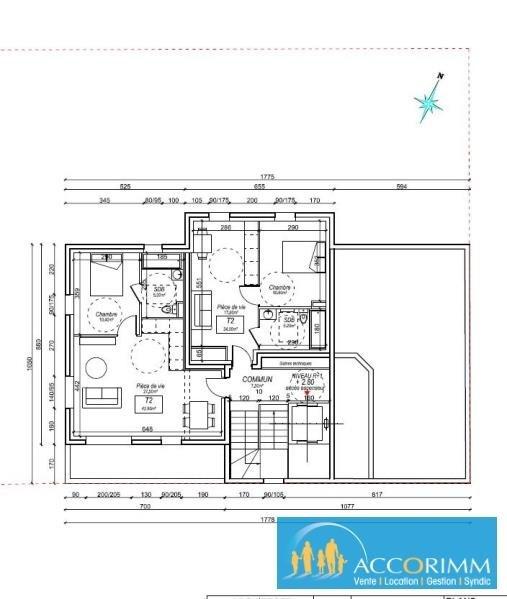 Produit d'investissement appartement Vénissieux 142000€ - Photo 4