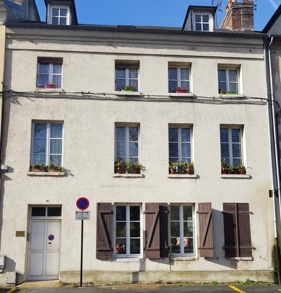 Sale building Honfleur 358 000€ - Picture 4
